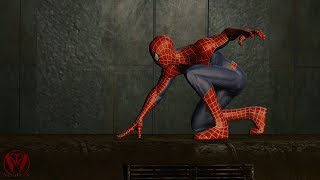 Spider-Man 3 | PC Gameplay | 1080p HD | Max Settings