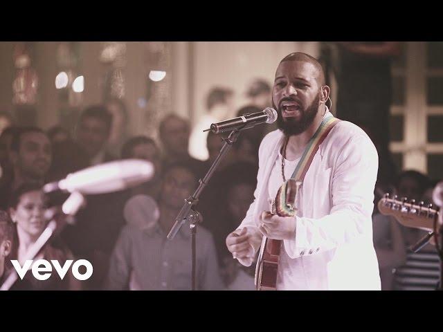 Preto no Branco - Baseado em Quê (Sony Music Live) ft. Salomão, Pedro Vuks, Eli Soares