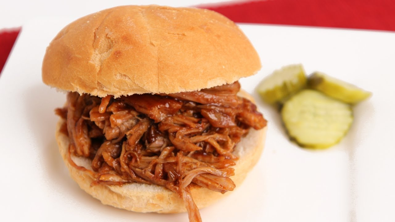 how to cook pulled pork on bbq