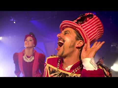 """Broadway Variete 2018 """"Le Resort - Ferien bis zum Abwinken"""""""