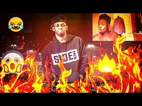 Download Youtube: THE FULL FREESTYLE... Tbjzl Diss Track ?! (Official Music Video) Reaction | Tbjzl Team Skr Freestlye