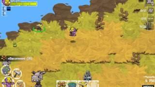 Crashlands Обзор Игры ( android )