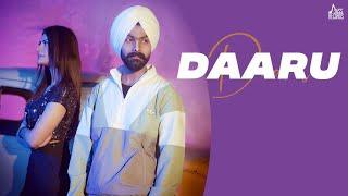 Daaru | (Official Video) | Bs Bhullar | New Punjabi Songs 2021 | Jass Records