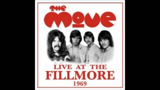 The Move - I Can Hear The Grass Grow (Live at The Fillmore 1969)