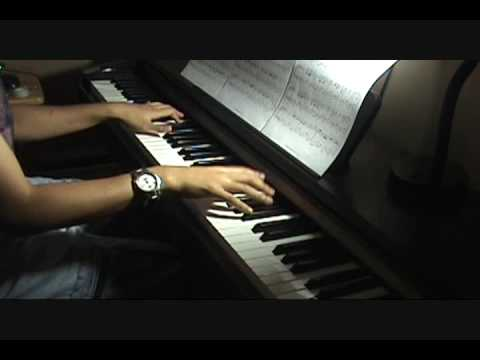 Better In Time - Leona Lewis (Piano Cover) HQ Audio
