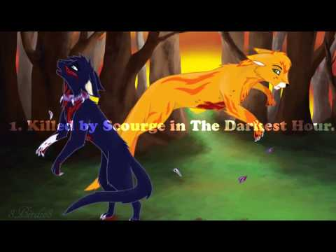 How did FireStar lose all his lives?