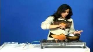 Indian Pudding Recipes : How To Finish Semolina Pudding