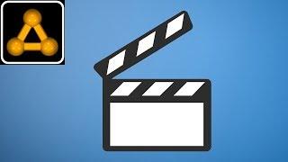 Быстрая замена звуковой дорожки в видео