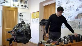 Программа обучения на курсе автоэлектрик-диагност в УЦ Эдем