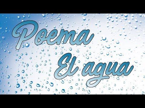 Poema (El Agua)