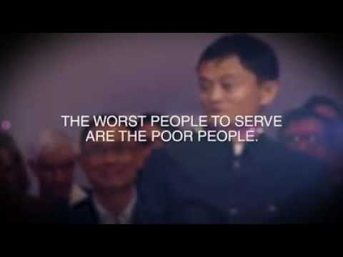 Must Watch Jack Ma Golden Words Youtube