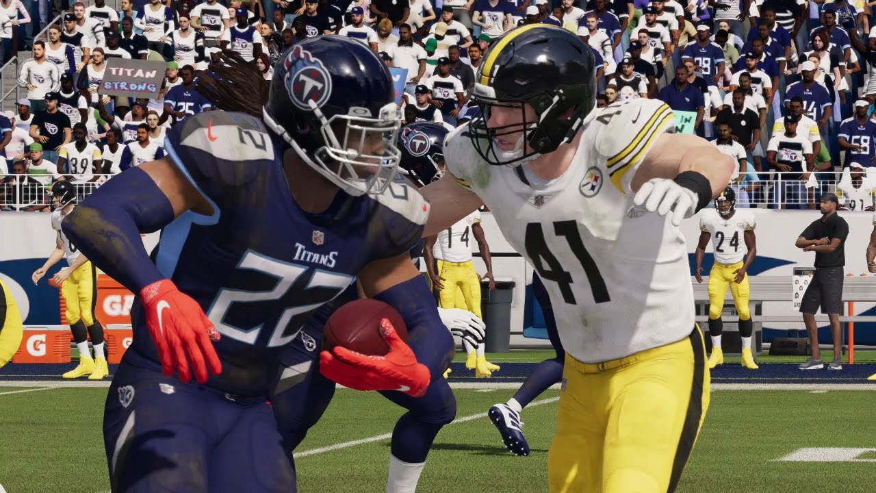 Steelers vs Titans live stream: How to watch NFL week 7 game online