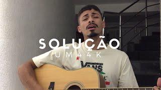 Baixar Solução - Um44k (Cover - Pedro Mendes)