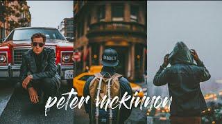 How to edit photos like peter mckinnon videos / InfiniTube