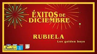 Rubiela - Los Golden Boys / Discos Fuentes