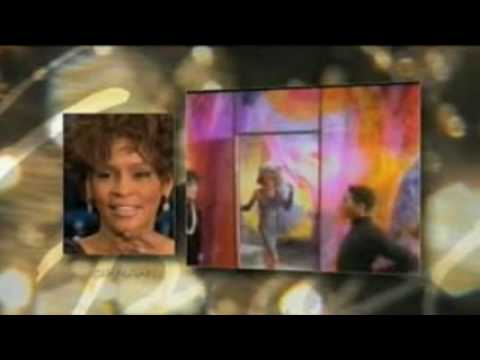 Christina Aguilera, Jennifer Hudson, Celine Dion Pay Tribute To Whitney Houston