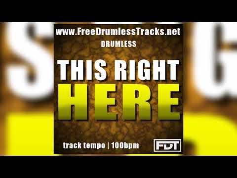 Feeling It - Drumless (www FreeDrumlessTracks net) - YouTube