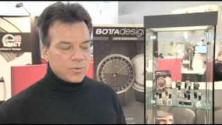 Botta Design UNO Einzeigeruhr Inhorgenta