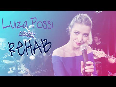 Luiza Possi - Rehab Amy Winehouse  Lab LP
