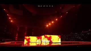 BTS - Fire  (Türkçe altyazılı)