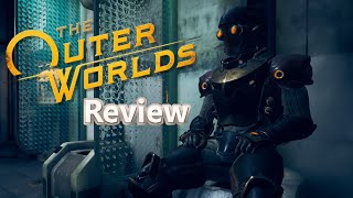 The Outer Worlds (Switch) Review (Video Game Video Review)