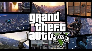 Live Stream GTA V PC: The Search for Peyote (1080p, 60fps)