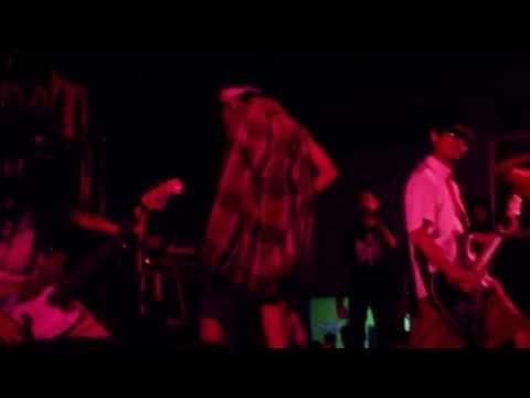 Gendar Pecel - Doktrinasi Ra Mutu At Gondang Metal Fest
