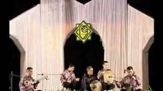 Alim Gasimov and orchestra - Tebriz Yolu