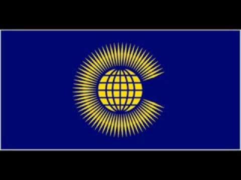 Commonwealth Anthem