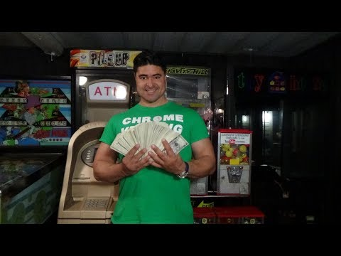 THE ROAD TO A $100,000 YEAR IN MY VENDING MACHINE BUSINESS & YOUTUBE: MOTIVATIONAL VIDEO