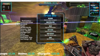 FortressCraft - Patch 18 T2 Speedrun Attempt