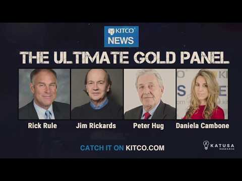 Where is Gold Going in 2018?- Ultimate Gold Panel