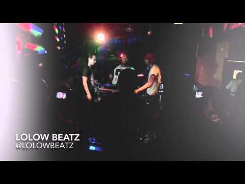 #LabRatzBeatBattle @LolowBeatz VS @DeJaeMoe