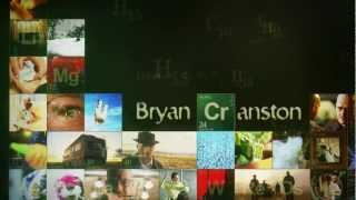 Breaking Bad, Full Title Sequence