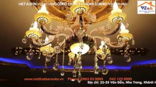 Karaoke Luxury Nha Trang - 08888 3 9999(, 2017-05-12T09:45:30.000Z)