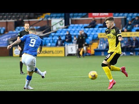 Kilmarnock Dumbarton Goals And Highlights