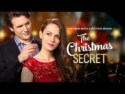 The Christmas Secret - YouTube