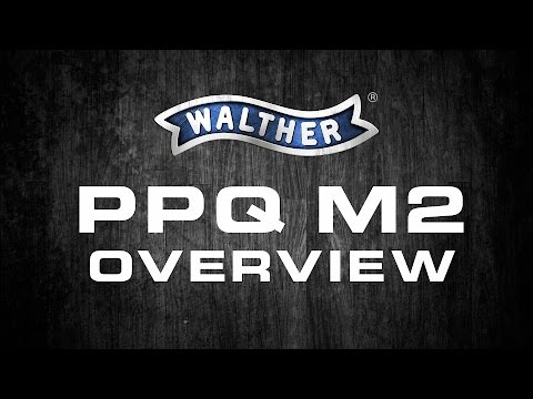 Walther PPQ M2 Product Overview
