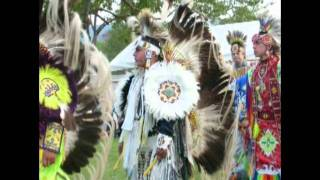 Music Therapy Native American song for kids / children
