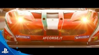 Assetto Corsa - Launch Trailer | PS4