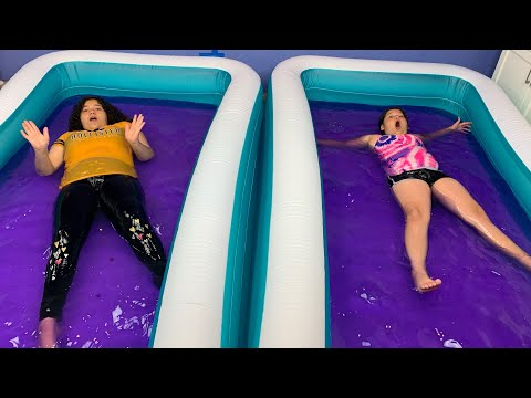 Last To Leave the Purple Slime Pool wins $10,000