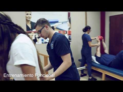 Programa de Asistente del Terapista Físico - Atenas College