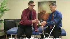 hqdefault - Forearm Crutches Back Pain