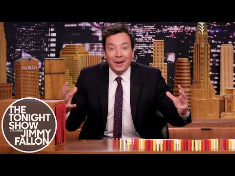 Big Jim - At Work - WATCH: Fallon Celebrates 20M YouTube Subscribers With Wild Dominoes Demo