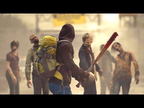 Лучшие Оффлайн Игры Про Зомби На Андроид & IOS 2020, Игры На Выживание Зомби для Android, Зомби игры
