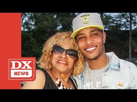 T.I.'s Sister Passes Away Following Car Accident