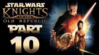 Star Wars: KotOR (Modded) - Let