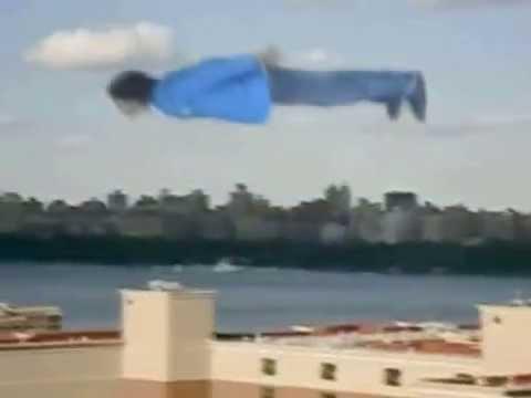 Stikoman Trailer