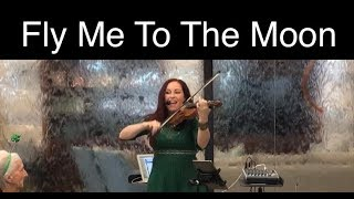 """Fly Me To The Moon"" 