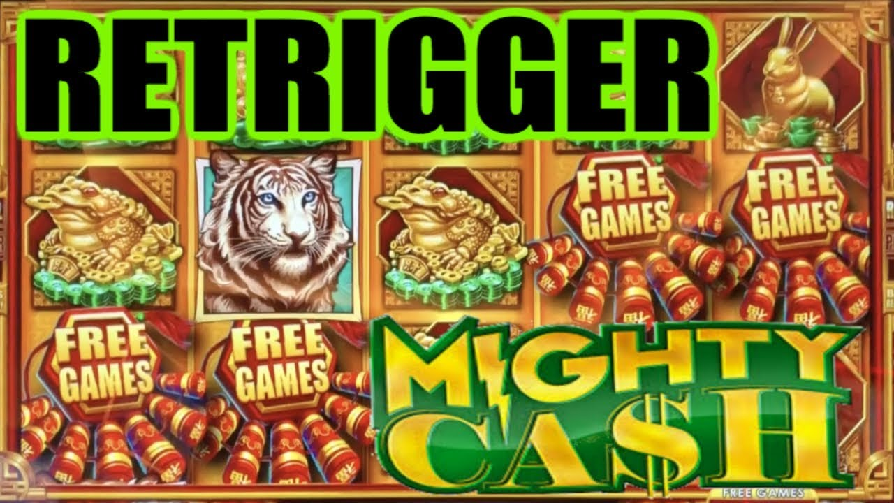 Spiele Mighty Dragon - Video Slots Online